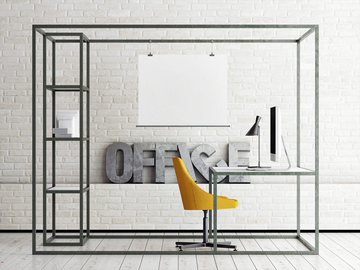 Art Office Design